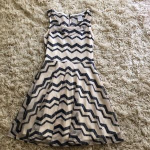 Junior girls party dress size XS